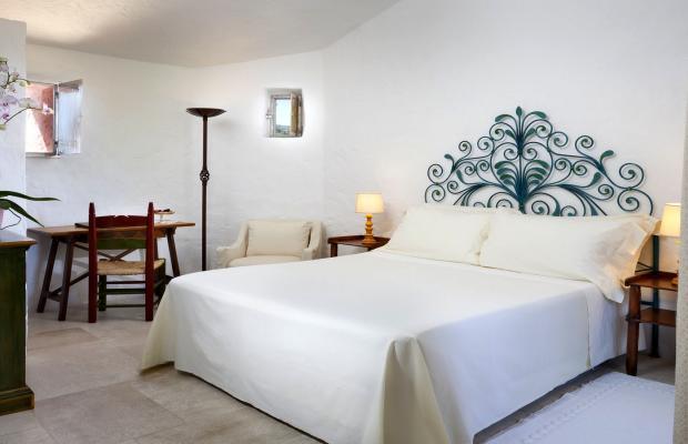 фотографии отеля Cala di Volpe изображение №103