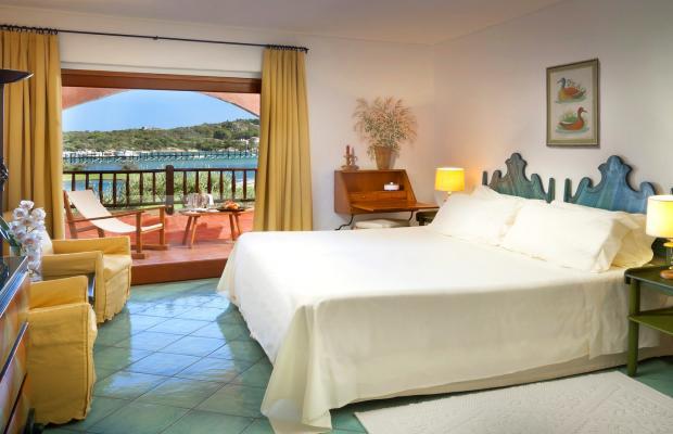 фото отеля Cala di Volpe изображение №101