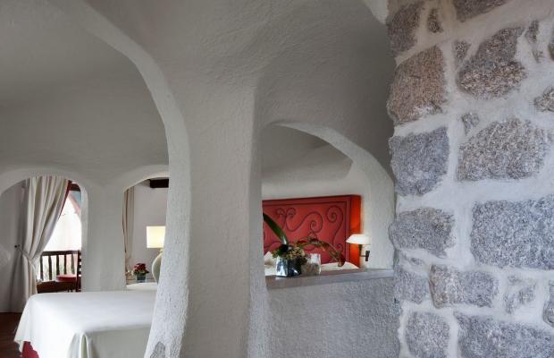 фотографии отеля Cala di Volpe изображение №35