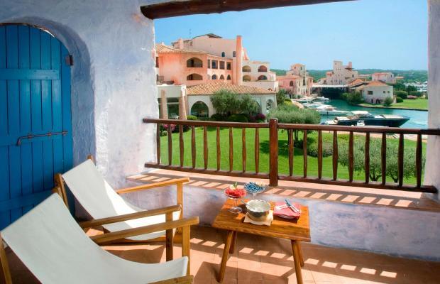 фотографии отеля Cala di Volpe изображение №3