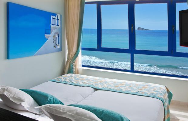 фотографии отеля Costablanca Villa Del Mar изображение №23