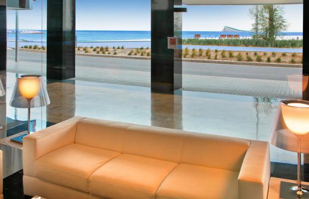 фото отеля Costablanca Villa Del Mar изображение №17