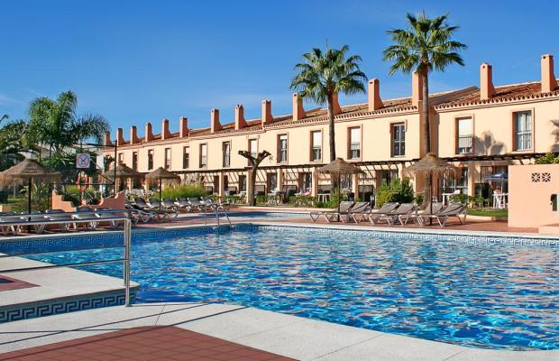 фото отеля Select Marina Park (ex. Club Costa Marina Del Sol) изображение №1