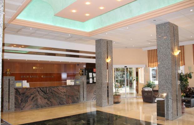 фотографии Parasol Gardens Hotel изображение №16