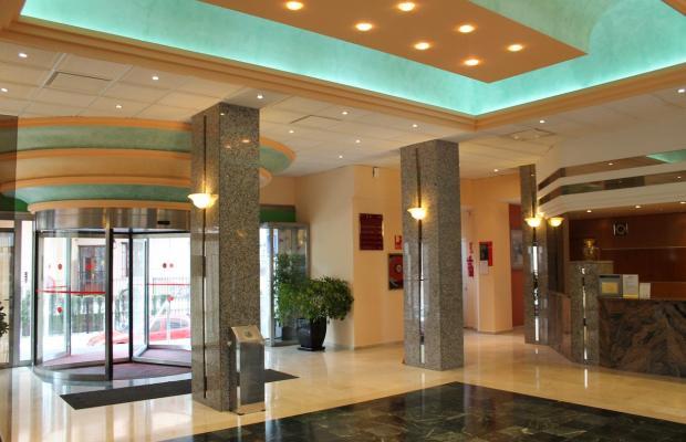 фото Parasol Gardens Hotel изображение №2