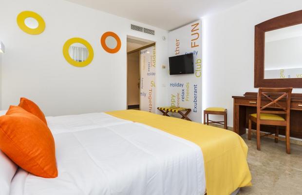 фотографии отеля Globales Cortijo Blanco изображение №15
