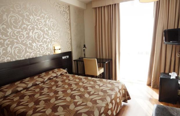 фотографии отеля Don Agustin изображение №39
