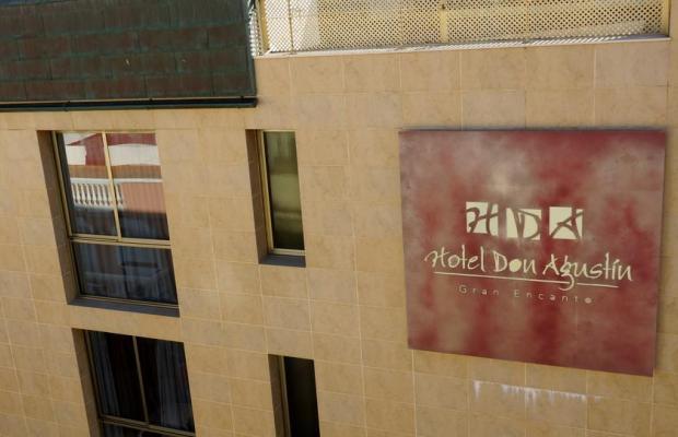 фото отеля Don Agustin изображение №33