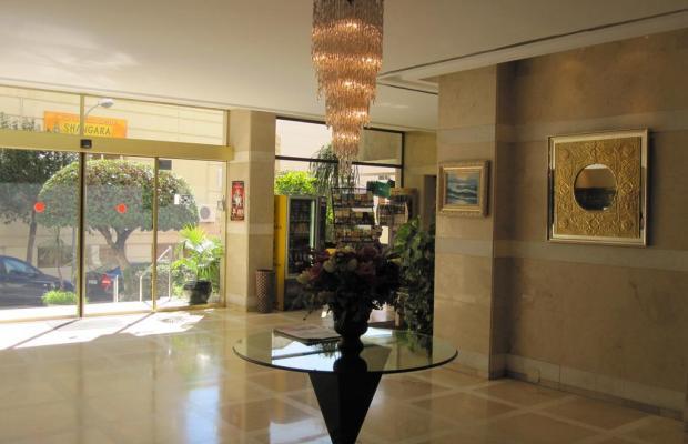 фото OH Marbella Inn изображение №14