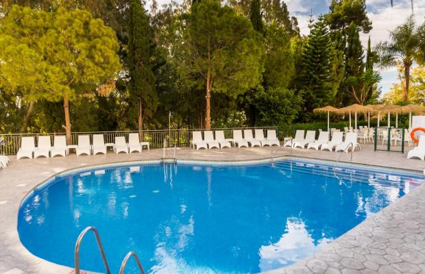 фото Hotel Roc Costa Park (ex. El Pinar) изображение №34