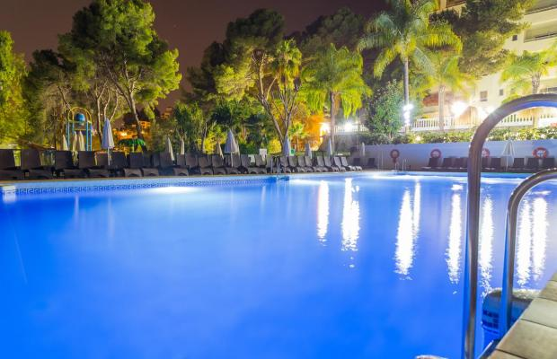 фотографии отеля Hotel Roc Costa Park (ex. El Pinar) изображение №7