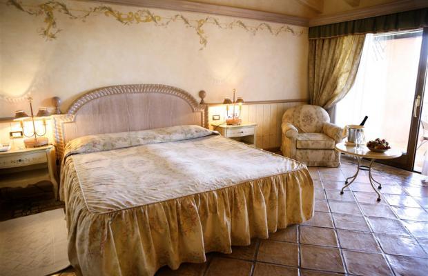 фотографии отеля Le Palme Porto Cervo изображение №71