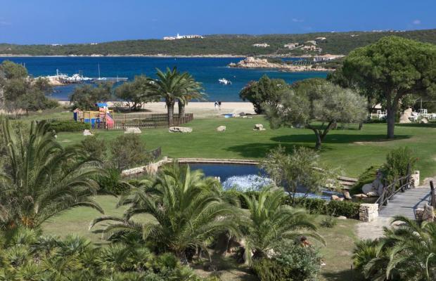 фото отеля Le Palme Porto Cervo изображение №49