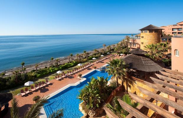 фото отеля Gran Hotel Elba Estepona & Thalasso Spa изображение №1