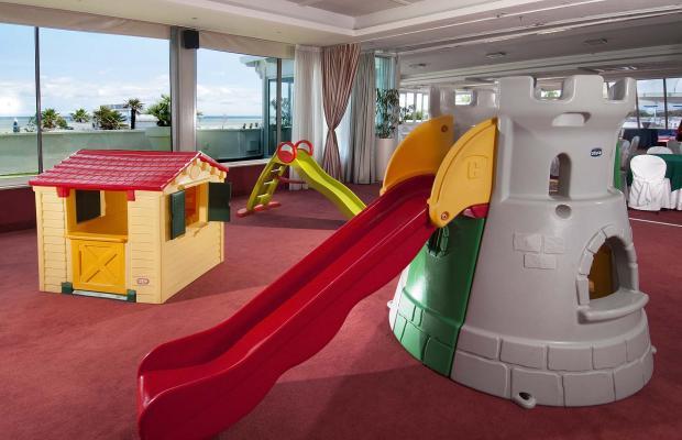 фото отеля Mediterraneo Riccione изображение №9