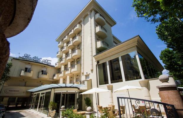 фото отеля Gallia Palace изображение №1