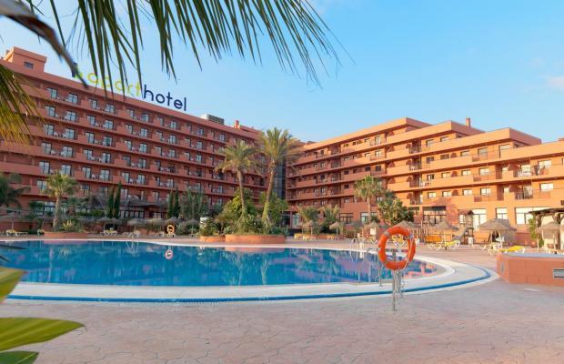 фото отеля Fuengirola Beach изображение №1