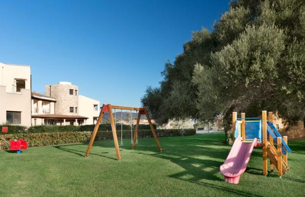 фотографии отеля Terra Di Mare Resort & Spa изображение №35
