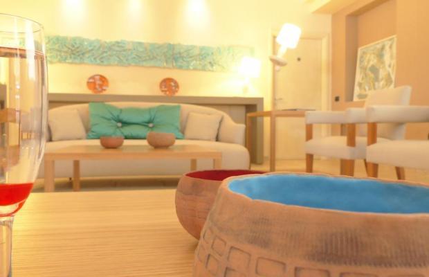 фото отеля Mercury Boutique Hotel (ex. Canai Resort & SPA) изображение №13