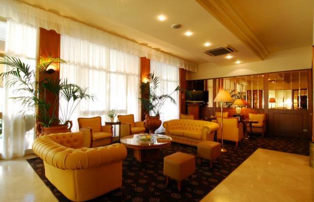 фотографии отеля Ambient Peru Hotel изображение №11