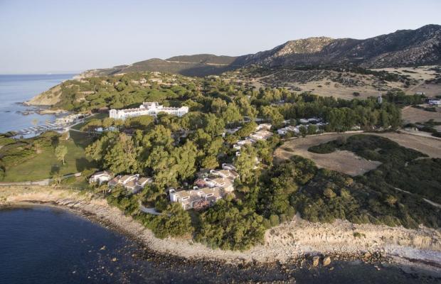 фото отеля Grand Hotel Capo Boi изображение №25