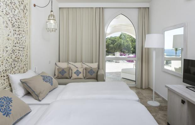 фотографии Grand Hotel Capo Boi изображение №8