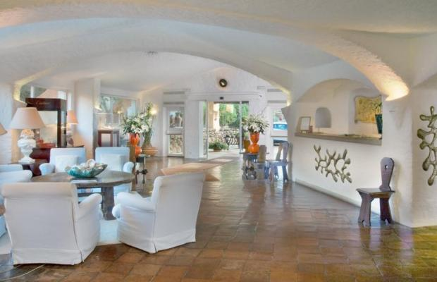 фото Sheraton Cervo Hotel, Costa Smeralda Resort изображение №42