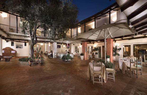 фото Sheraton Cervo Hotel, Costa Smeralda Resort изображение №10