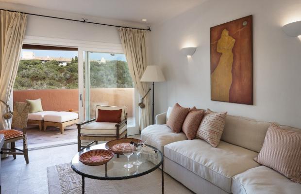фото отеля Sheraton Cervo Hotel, Costa Smeralda Resort изображение №5