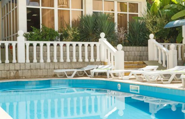 фото отеля Экодом Адлер (ex. Марина) изображение №9