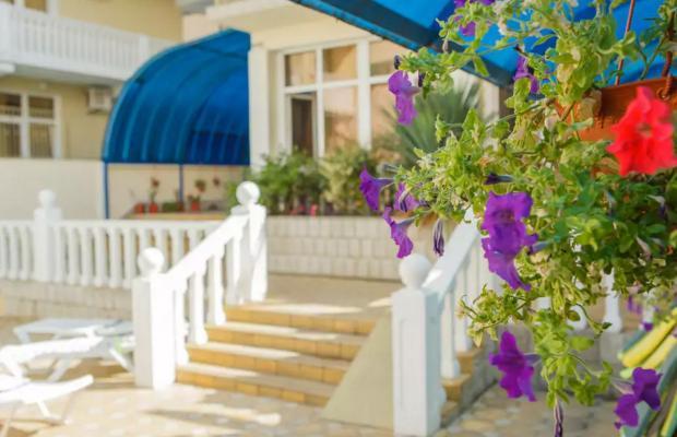фотографии отеля Экодом Адлер (ex. Марина) изображение №7