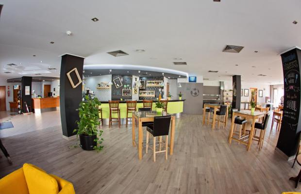 фотографии отеля Campanile Elche изображение №43