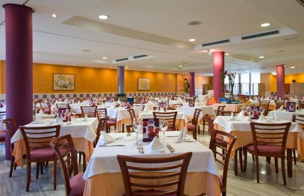 фото отеля Benidorm Plaza изображение №13