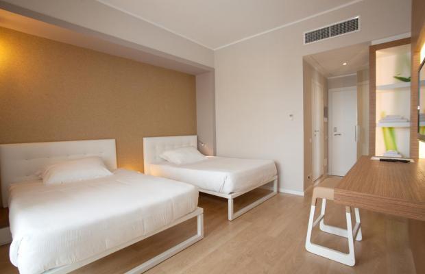 фото Oxygen Lifestyle Hotel (ех. Helvetia Parco) изображение №26