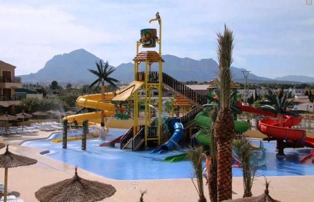 фото отеля Albir Garden Resort изображение №13