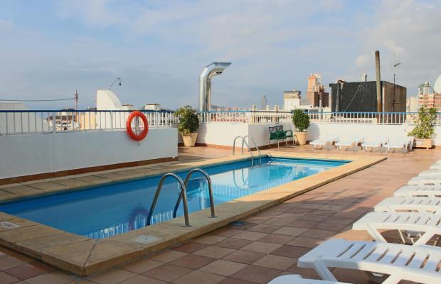 фото отеля Condal изображение №25
