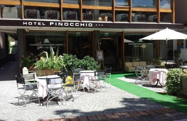 фотографии отеля Pinocchio изображение №15