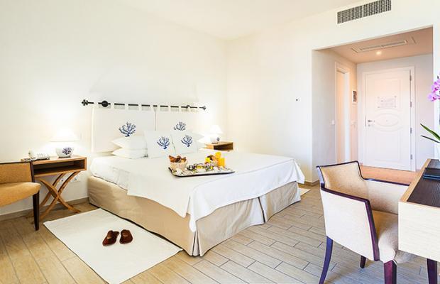 фотографии отеля Villa Margherita изображение №15