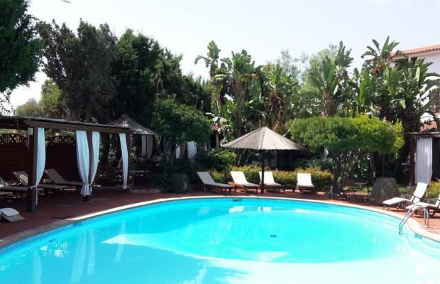 фотографии отеля Nora Club Hotel & Spa изображение №11