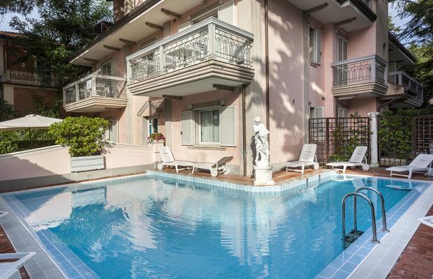 фото Residence Villa Lidia изображение №14