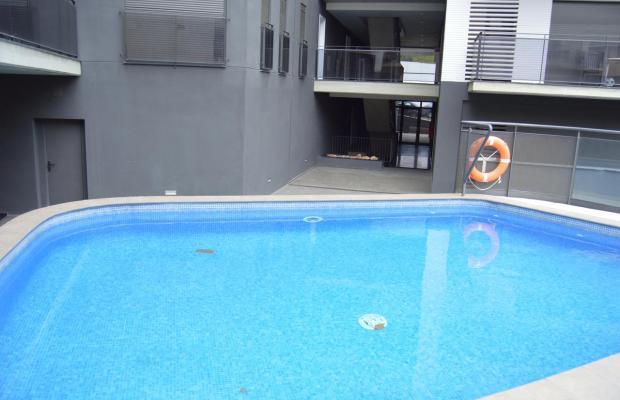 фотографии отеля Acacias Suites & Spa изображение №39
