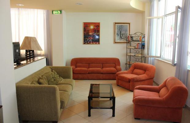 фотографии отеля Ribot изображение №11