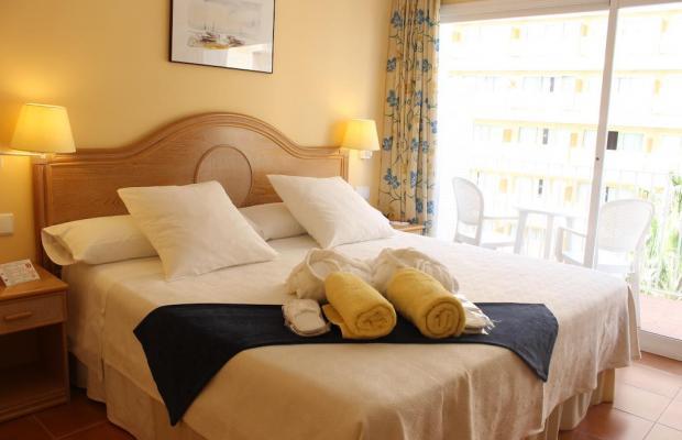 фото отеля Hotel Les Palmeres (ex. Best Western Les Palmeres) изображение №25