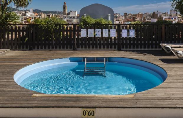 фото Hotel Les Palmeres (ex. Best Western Les Palmeres) изображение №10