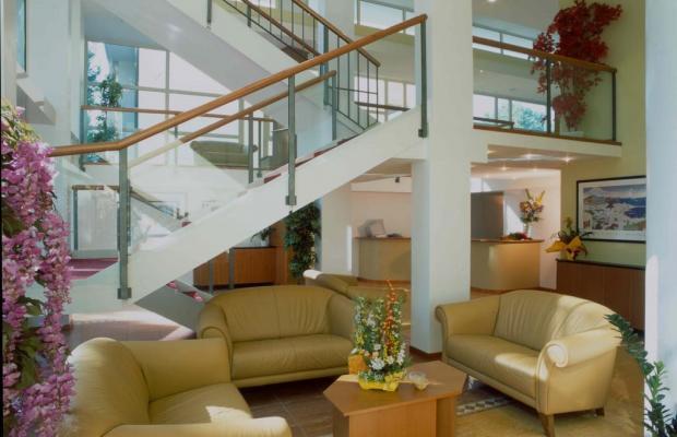 фотографии отеля Remin Plaza изображение №19
