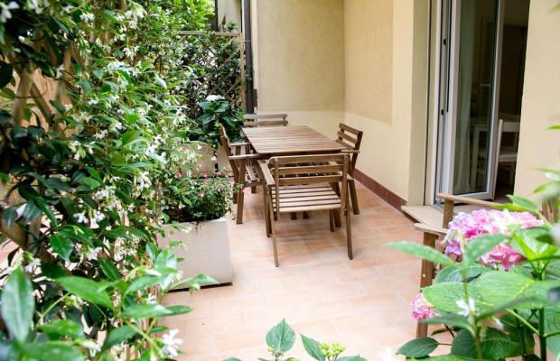 фотографии отеля Residence Villa Ofelia изображение №11