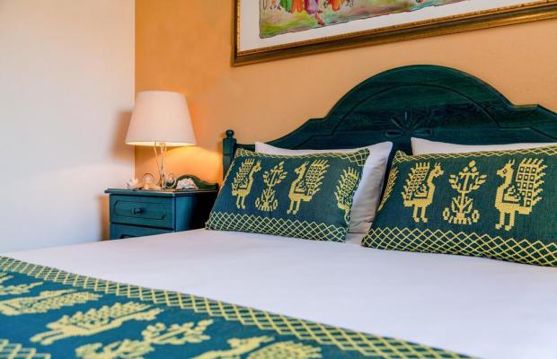 фотографии отеля Club Cala Ginepro изображение №3