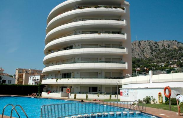 фото отеля Medes Park изображение №1