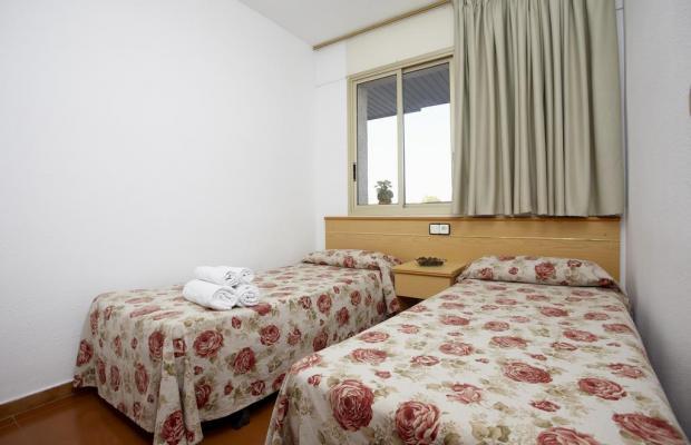 фото Apartamentos Ibersol Mediterranean Suites изображение №14
