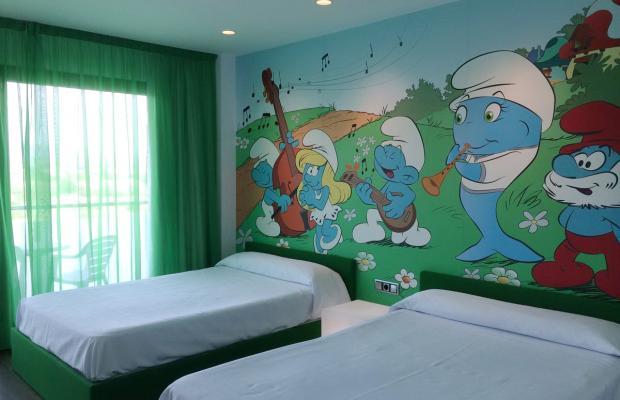 фотографии отеля Hotel & Spa Acuazul изображение №7